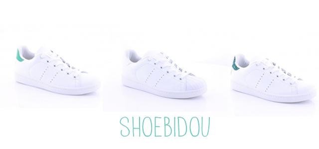 Shoebidou