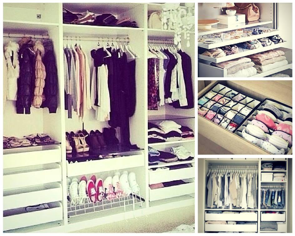 5 astuces pour ranger son dressing une bonne fois pour toutes on semelle de tout. Black Bedroom Furniture Sets. Home Design Ideas