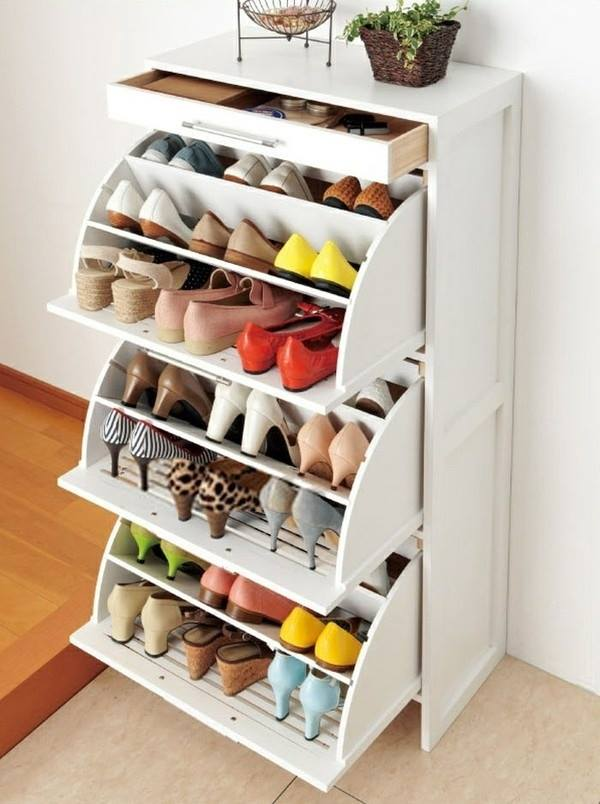 Meubles chaussures