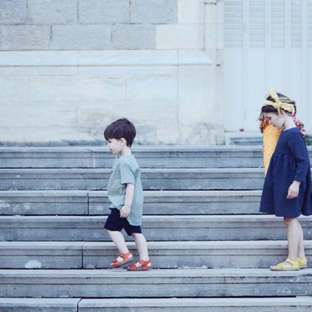 Kipling Enfants