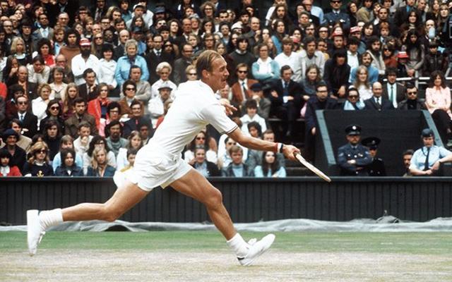 Stan Smith Tennis