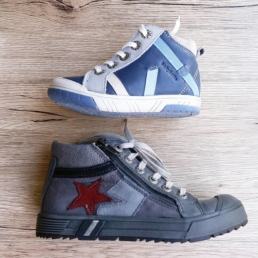 e8a2bed8b0b73 Être bien chaussé pour commencer l année du bon pied ! – On semelle ...